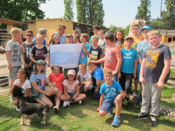 Gnadenhof Worms